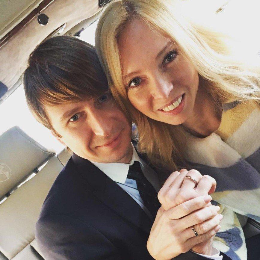 татьяна тотьмянина и алексей ягудин свадьба фото расположен бывшем
