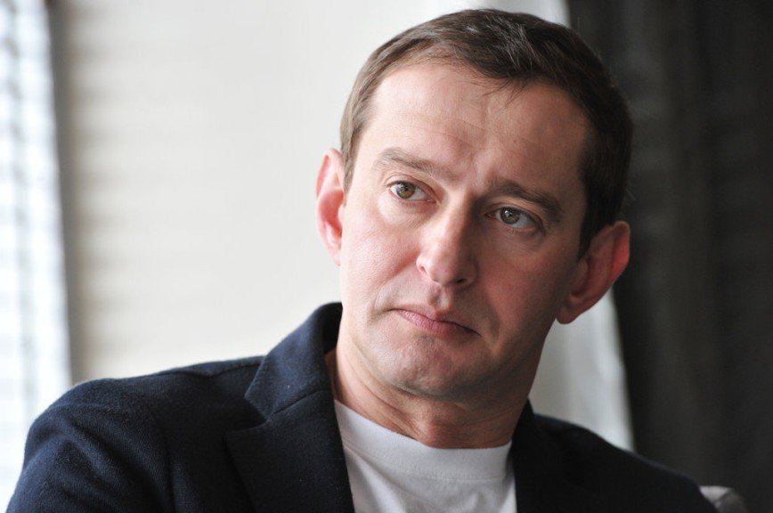 Константин Хабенский скоро станет отцом во второй раз