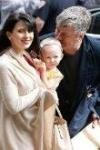 57-летний Алек Болдуин стал отцом в третий раз