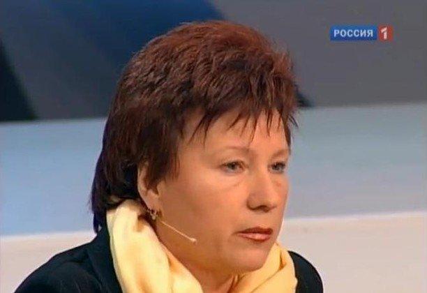 """""""Эту женщину я презираю"""": Наталья Гвоздикова рассказала о любовнице мужа"""