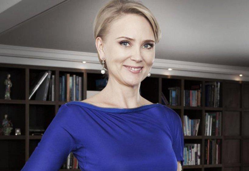 Forbes назвал самых богатых женщин России-2017: