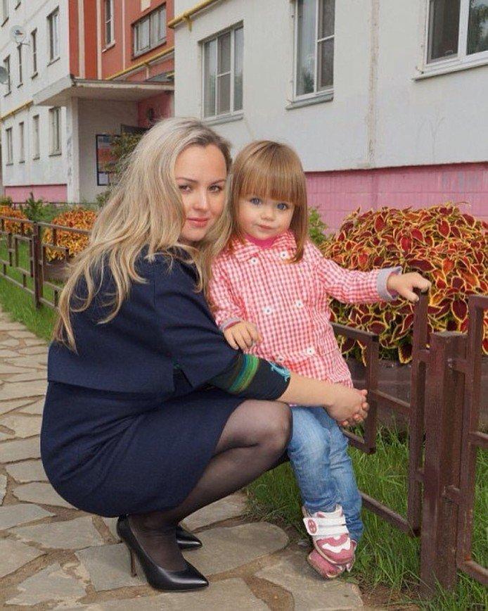 """""""Словно нарисовали этого ребёнка"""": 6-летняя Настя Князева названа самой красивой девочкой в мире"""