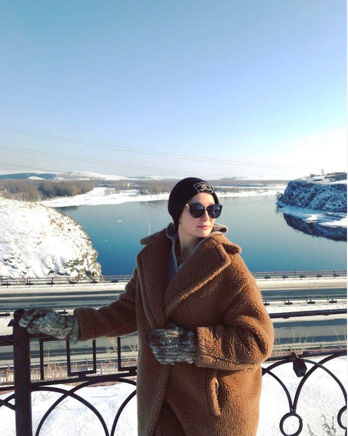 «Настоящая ведьма Маргарита»: 50-летняя Ольга Кабо показала фото без макияжа
