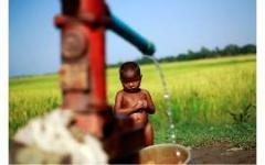 Сегодня -  всемирный день водных ресурсов
