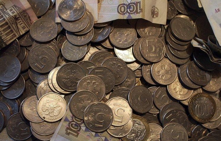 В России появятся купюры номиналом в две тысячи  и двести рублей