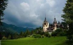 Живописная Румыния
