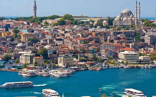 Турция изменила правила въезда для россиян