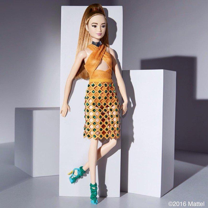 барби модный гардероб кукла купить алматы