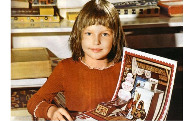 Как выглядели отечественные знаменитости в детстве?