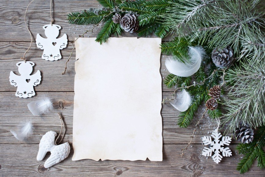 ВДНХ приглашает в серебряный лес на Рождество