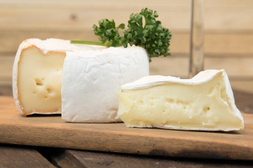 ВДНХ приглашает на фестиваль сыра