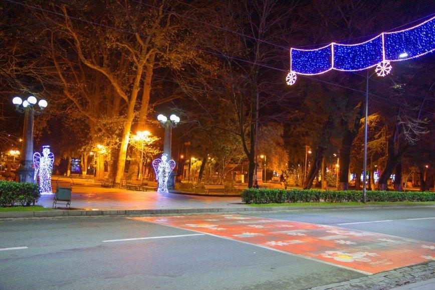 Старый Новый год можно будет отпраздновать на столичных катках
