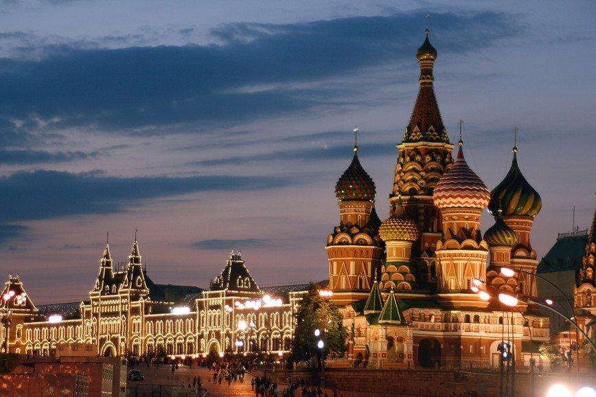 """В Москве пройдет """"Ночь музеев"""""""