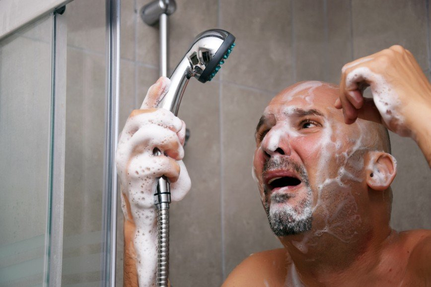 Отключения горячей воды в квартирах москвичей начнутся 22 мая