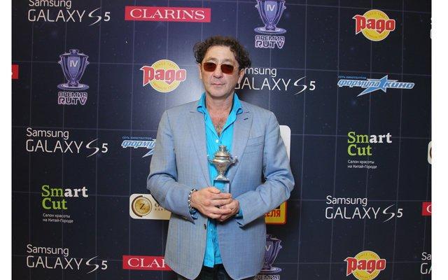 Премия RU.TV 2014