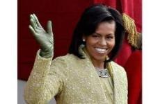 Мишель Обаме  - 50