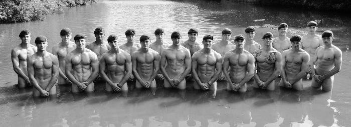 Фото красивых голых мужских поп скачать
