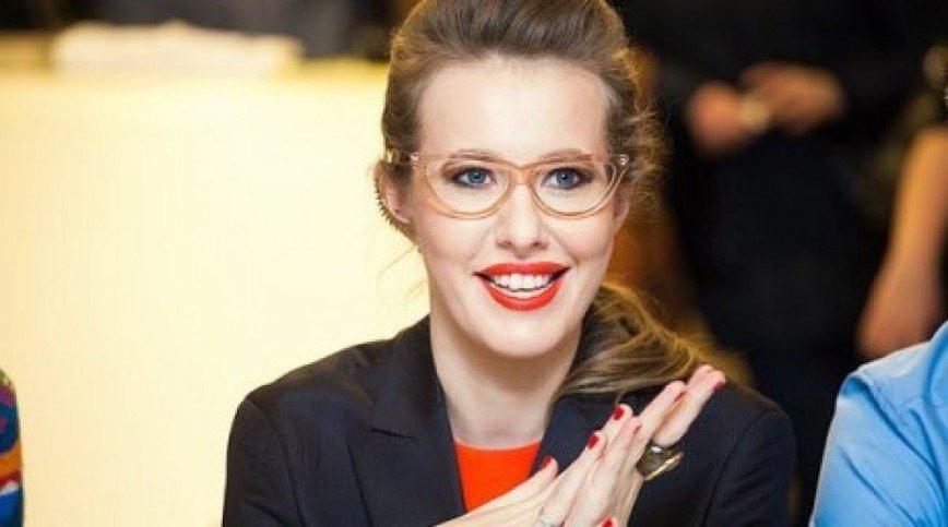 Ксения Собчак заявила, что не любит жирных людей