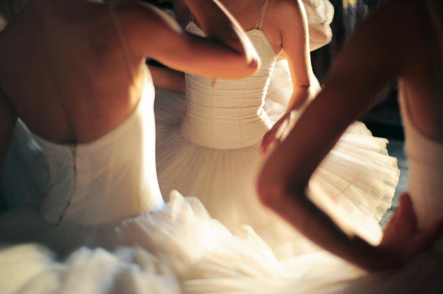 Вечера русского балета