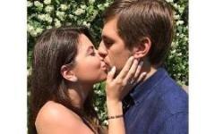 Дочка Валентина Юдашкина выходит замуж