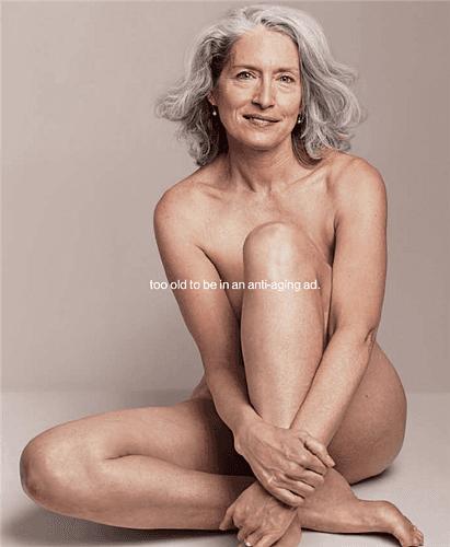 фото галерея голых бабушек