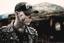 В Москве прошел Международный съезд татуировщиков
