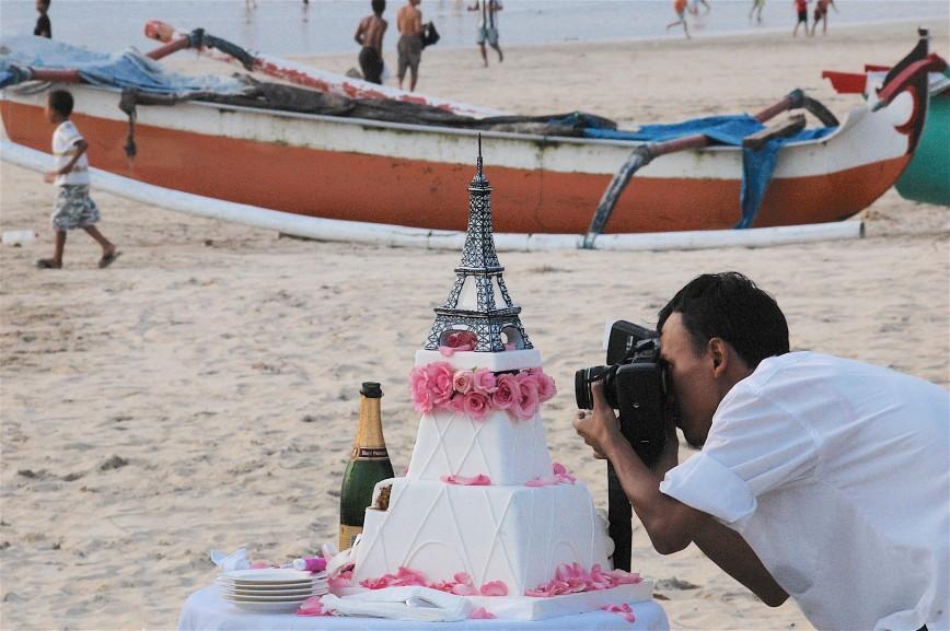 Автор: Agassitza, Фотозал: Свадьба,