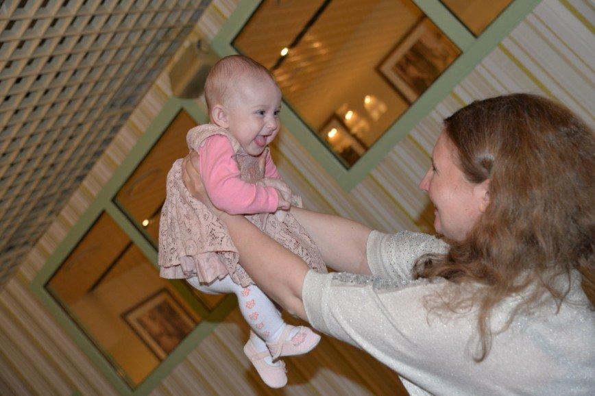 Автор: Oxana_best, Фотозал: Радость материнства,