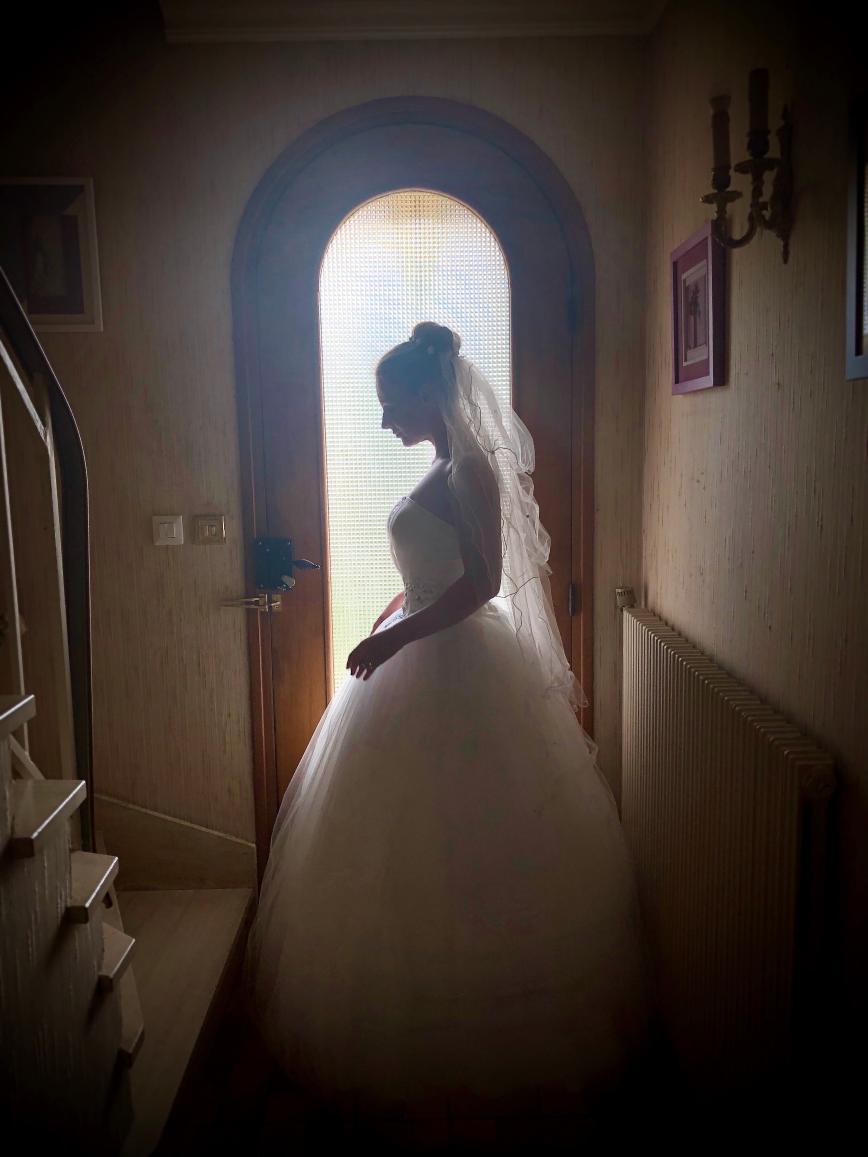 Автор: Дымкa 25236, Фотозал: Я - невеста,