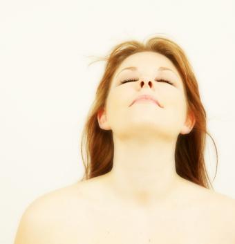 как дышать чтобы похудеть видео