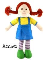 Мое фото Amber