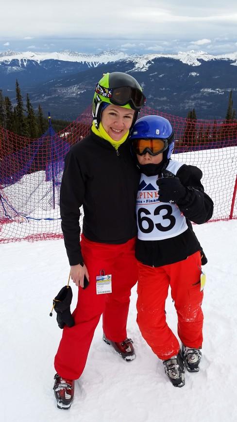 Jasper Junior Olympics