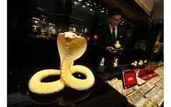 Китайский Новый год 2013