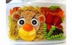 Школьные обеды от Хизер Ситаржевски