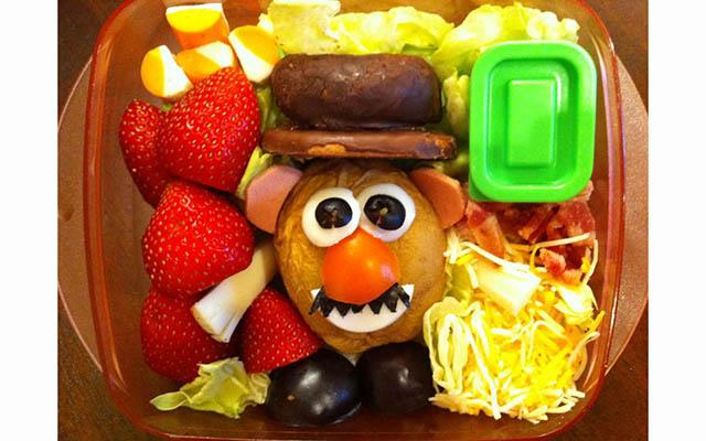 Завтраки в школу рецепты с фото