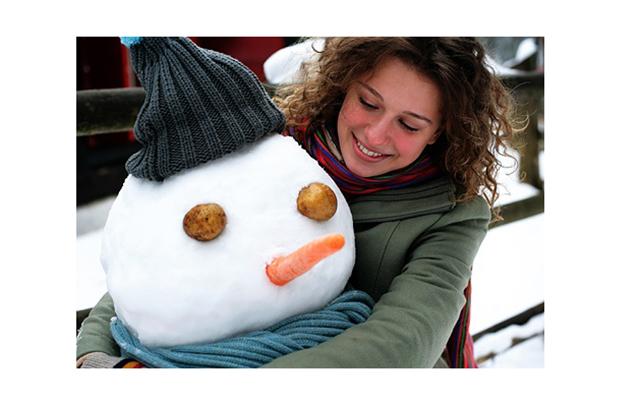 Как правильно питаться зимой: ищем витамины