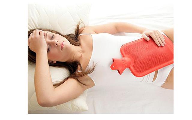 Как уменьшить боль в критические дни?