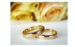 Что делать если обручальные кольца упали