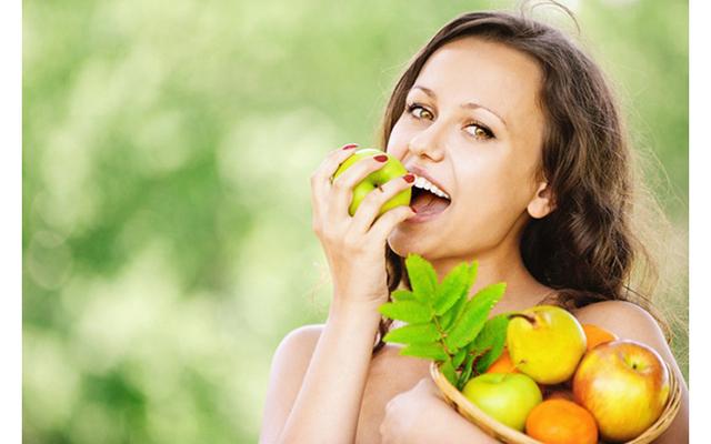 Сексуальность и фруктовые пристрастия