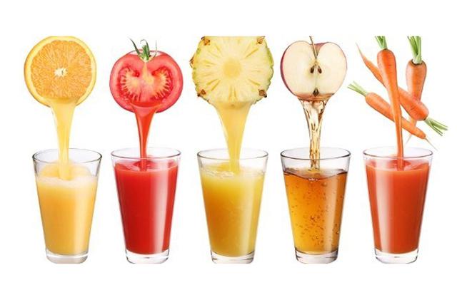 Чем можно заменить томатный сок