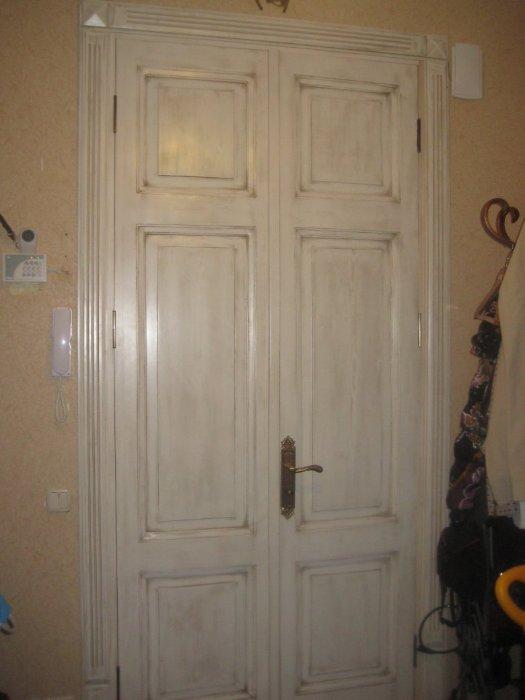 металлические двери сталинский дом