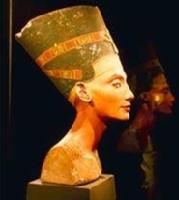 Мое фото Аменхотепша