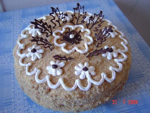 Пирожное корзиночка рецепт с фото - 1000.menu