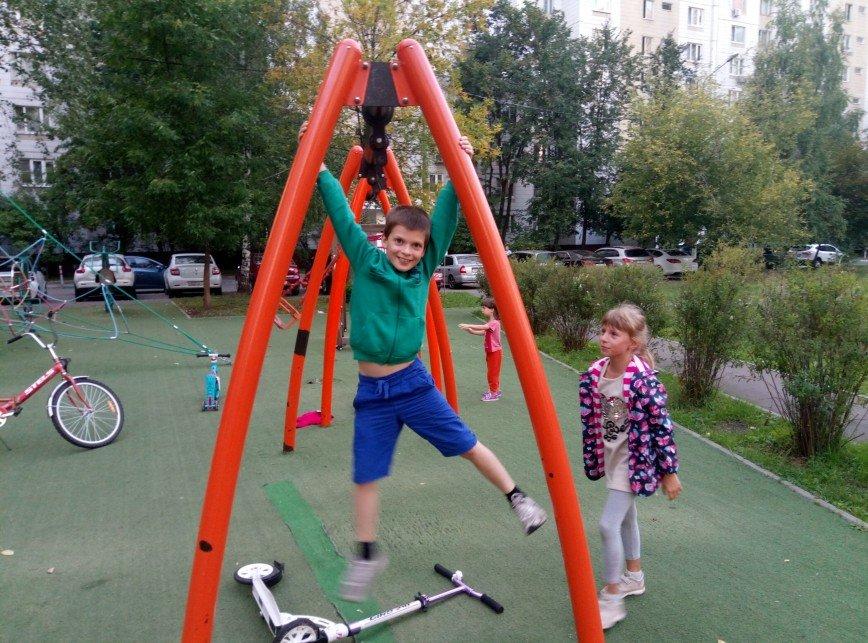 Автор: Antonija, Фотозал: Наши Дети,