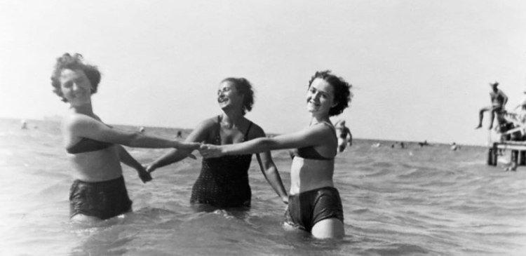 В Москве откроется выставка о культуре летнего отдыха