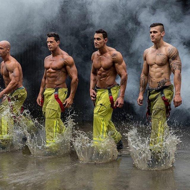 Осторожно, горячо: австралийские пожарные возвращаются