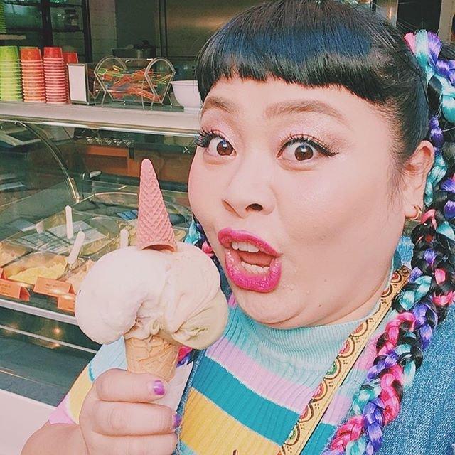 100-килограммовая японская Бейонсе стала женщиной года: