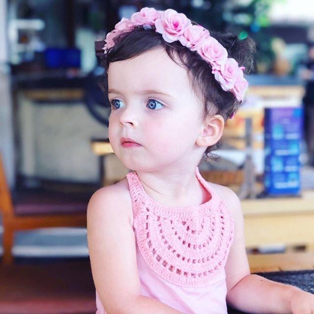 модные дети в инстаграм
