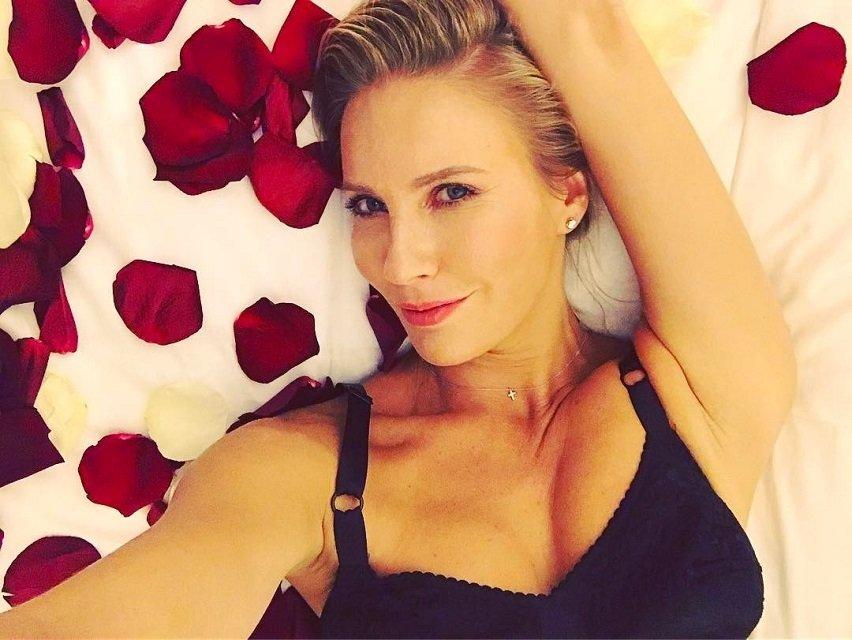 Елена Летучая призналась, что обращалась к пластическому хирургу: