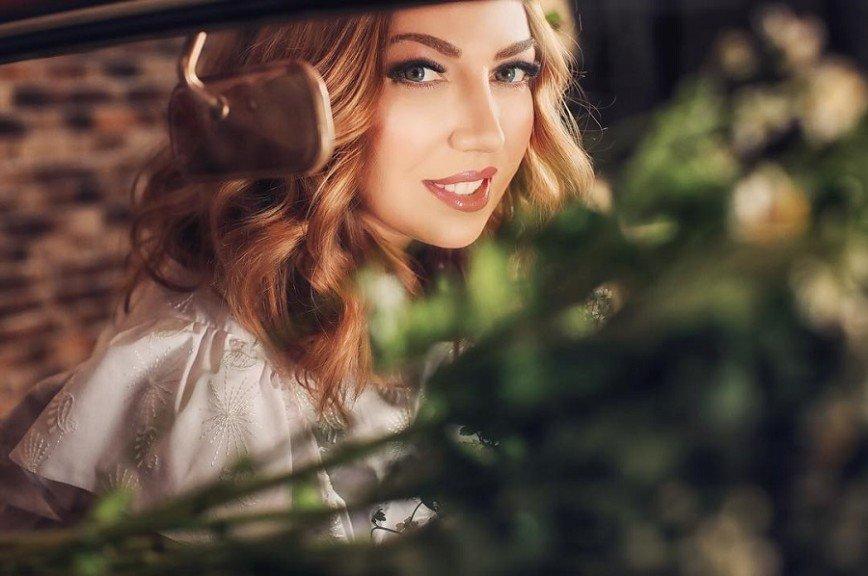 Екатерина Скулкина переборщила с фотошопом